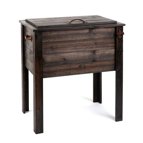 74 best images about wood ice chest on pinterest deck