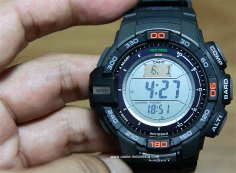 Keren Jam Tangan Suunto Sp 001 casio pro trek prg 270 1 indowatch co id