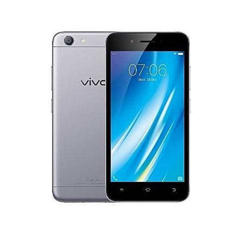 Vivo Y65 Smartphone Gold 16 Gb 3gb oppo f5 youth android smart mobile phone 3gb ram 32gb
