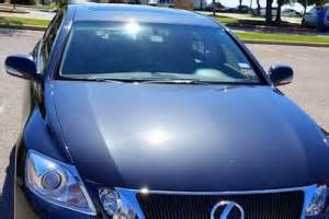 Lexus Windshield Replacement Windshield Replacement In Carrollton Tx Rowe