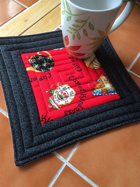 engelbreit rugs engelbreit teacup mug rug or candle mat by quiltingdiva
