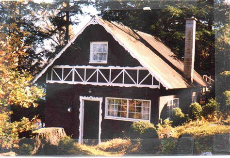 waterfront cottage rental and waterfront property for sale