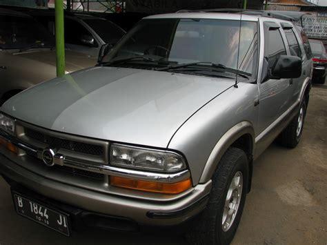 Accu Mobil Opel Blazer mobil second idaman opel blazer 2001