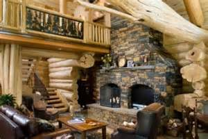 Log Cabin Home Decorating Ideas by Log Cabin D 233 Cor Design Decor Idea