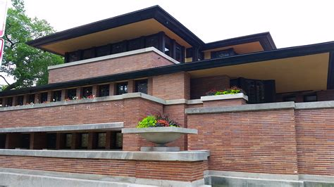 frank lloyd wright robie house lining things up learning from frank lloyd wright studio mm architect