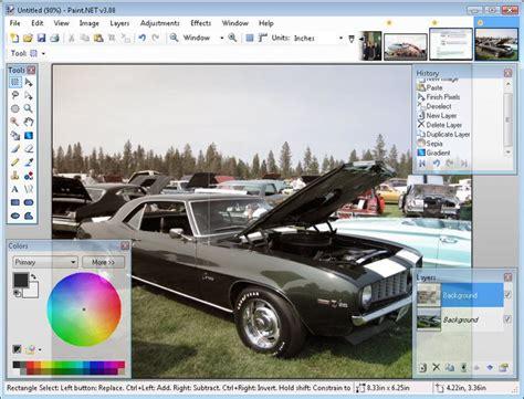 graphic design editor 43 best tutorials graphic design applications paint