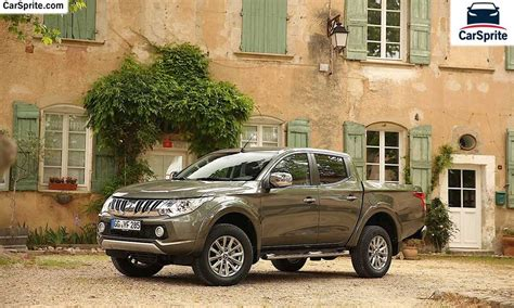mitsubishi kuwait mitsubishi l200 2017 prices and specifications in kuwait