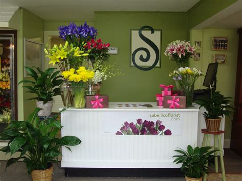 design flower shop sabellico greenhouses florist local grower of annuals
