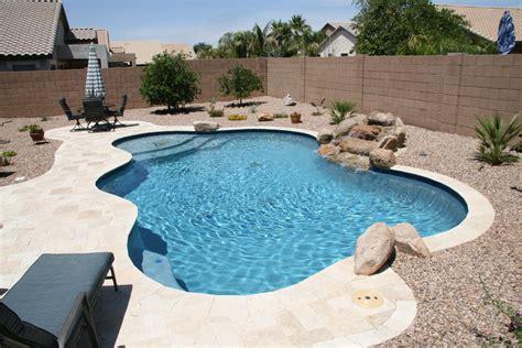 Backyard Pools Tucson Simple Backyards Presidential Pools Spas Patio Of Arizona