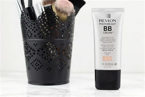 Revlon Photoready Bb revlon photoready bb review h 228 lt sie was sie