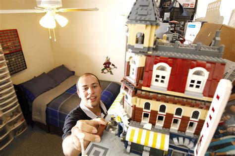 adult size legos adult fans take lego creations to a new level portland press herald