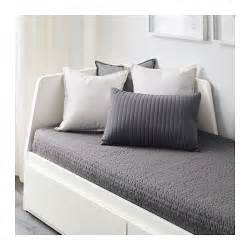 Day Bed Ikea White Flekke Day Bed W 2 Drawers 2 Mattresses White Malfors Firm