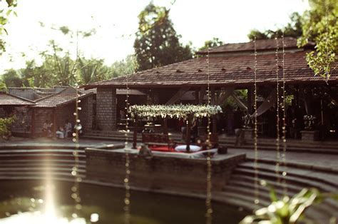 Wedding Resorts In Bangalore   Unique Wedding Ideas
