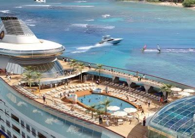 the boat vcbc see the world in your own luxury cruise ship condo luxuo
