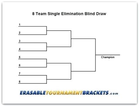 6 team draw template 6 team draw template skincense co