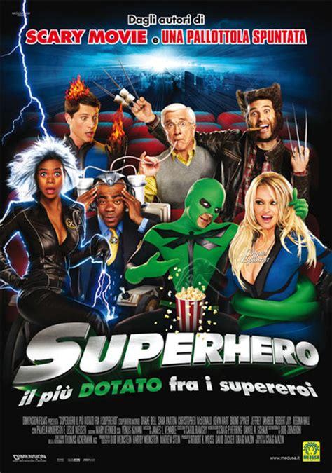 film larva super hero superhero il pi 249 dotato fra i supereroi film 2008