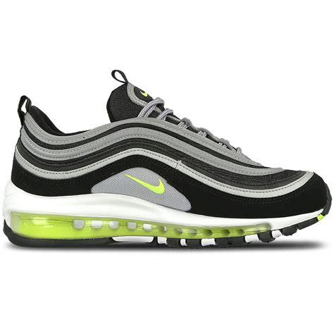 Nike Zoom Air Max nike air max 97 black neon zoom