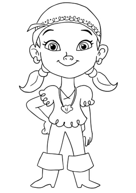 disney coloring pages jake and the neverland get this disney jake and the neverland coloring