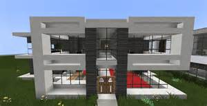 minecraft modern house floor plans minecraft modern house designs 3 youtube