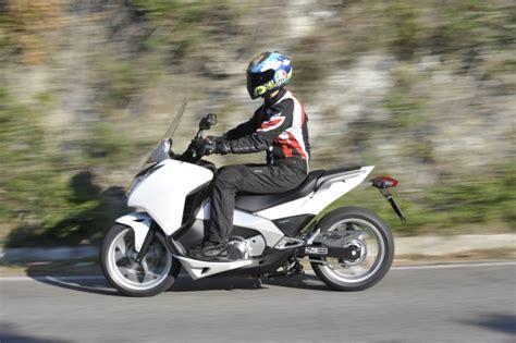Motorrad Honda H Ndler Sterreich by Honda Integra Testbericht