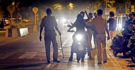 ipc section 279 11 bikes seized 22 bikers arrested for illegal racing