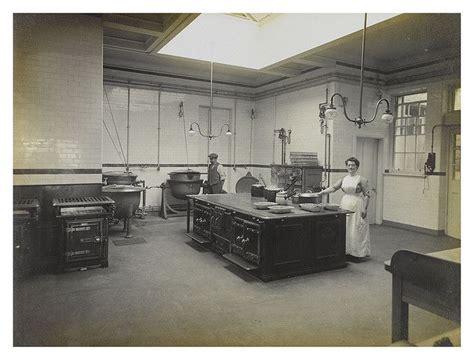 Craiglockhart Hospital and Poorhouse, Kitchen, c. 1890s