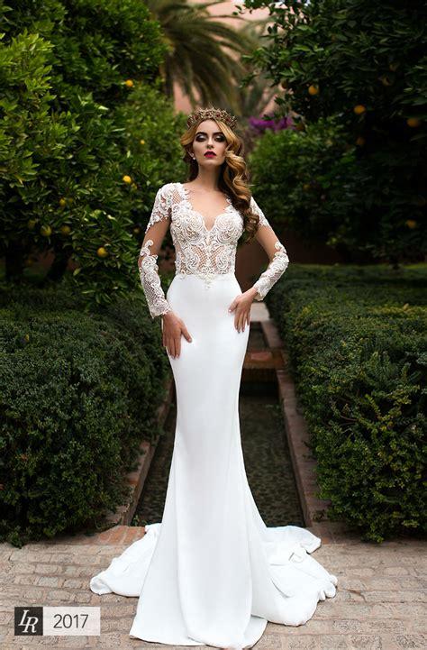 Lorenza Dress lorenzo quot desert quot 2017 bridal gowns