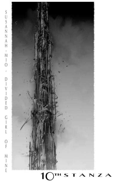 The Dark Tower images Song of Susannah Artwork wallpaper