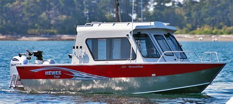 hewes hardtop boats for sale hewescraft ocean pro ga checkpoint yamaha