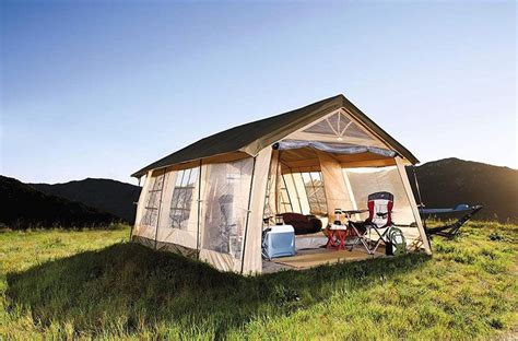 three bedroom tent take the whole family gling in this 3 bedroom northwest