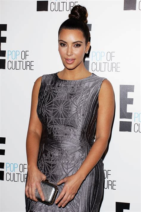 kim kardashian lookbook style evolution kim kardashian metallic clutch kim kardashian looks