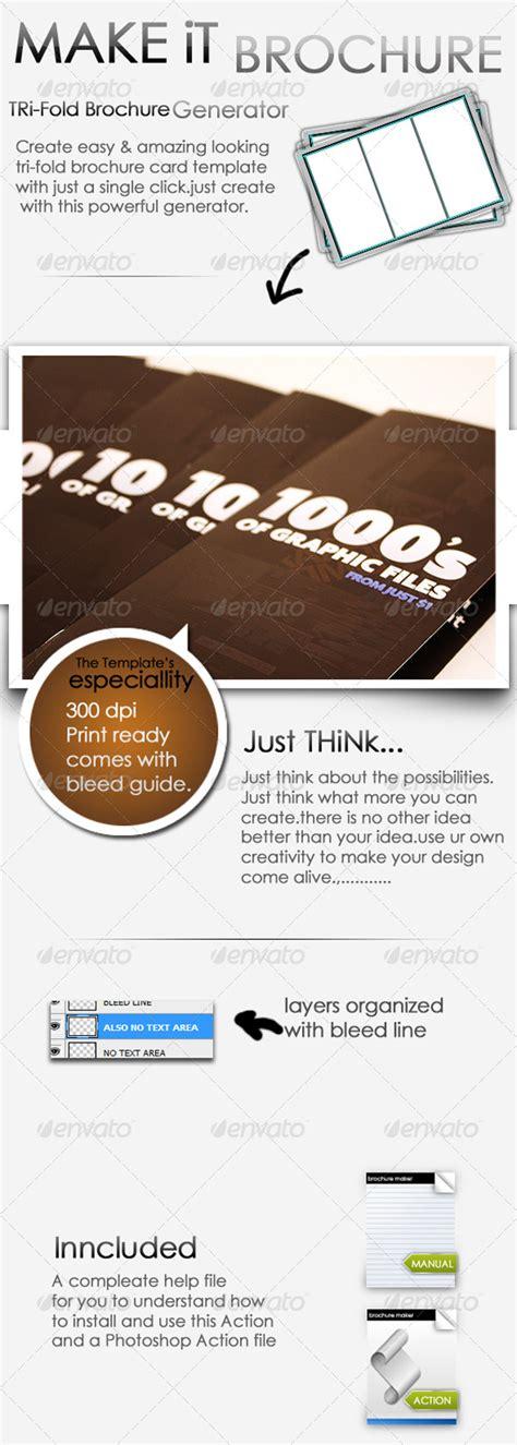 44 best tri fold brochure templates dzineblog