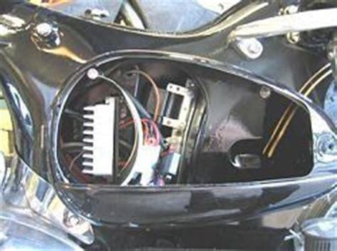 Motorrad Elektronischer Gasgriff by 250 Sgs