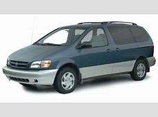2000 Toyota Sienna Information 2004 Camry Xle Reviews