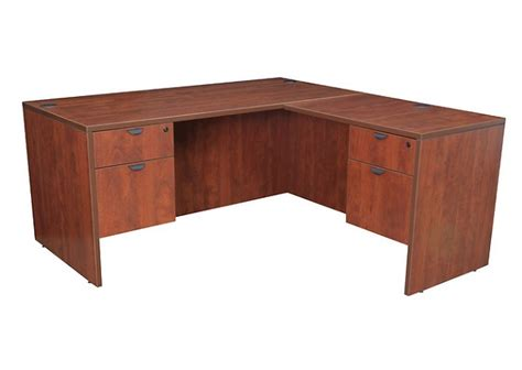 legacy office furniture regency office furniture legacy l shape desk 66 quot w x 65