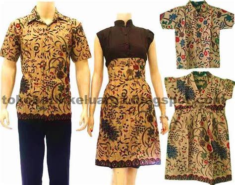 Baju Couplebatik Couplebatik Sarimbit D1858 batik sarimbit keluarga sk90 di http