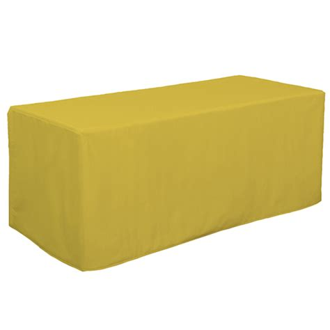 promotional table covers promotional decobrite tm table cover unimprinted
