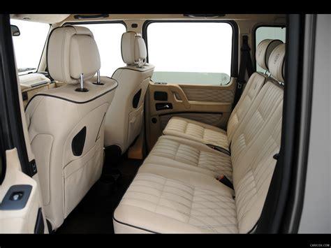 mercedes benz g class white interior 2011 brabus 800 widestar based on mercedes benz g class