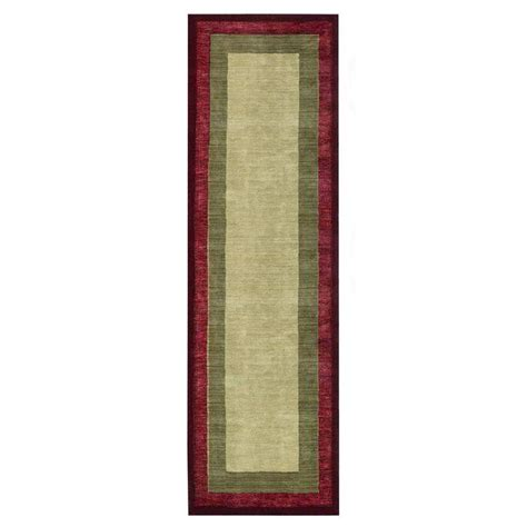Karolus Area Rug by Home Decorators Collection Karolus Multi 2 Ft 6 In X 10