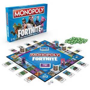 fortnite monopoly le monopoly fortnite en pr 233 commande nouvelles r 232 gles
