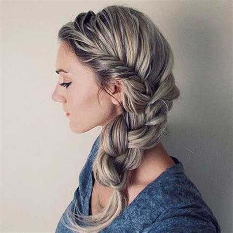 Braided Hairstyles For Hair by 40 Braided Hairstyles For Hair