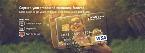 Design Your Own Credit Card Template by Steps To Design Your Own Debit Card Expression Cards