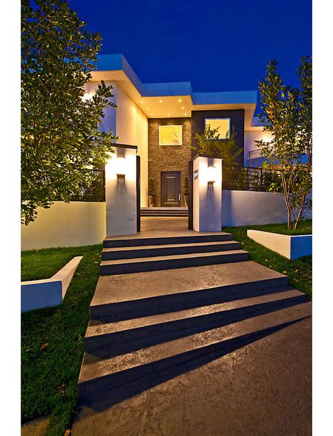 Glamorous Contemporary Living In Los Angeles Idesignarch | glamorous contemporary living in los angeles idesignarch