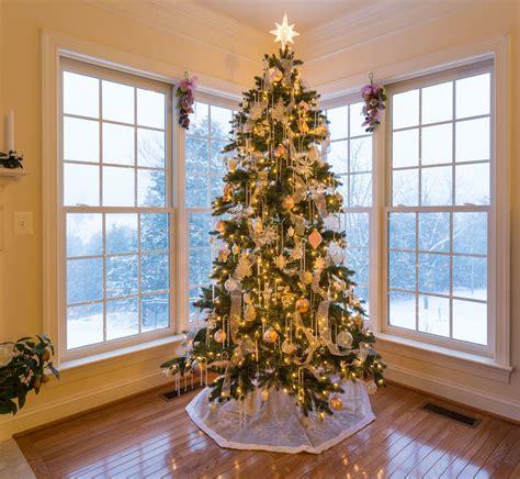 ideas decorar arbol navidad ideas para decorar el pie 225 rbol de navidad hogarmania