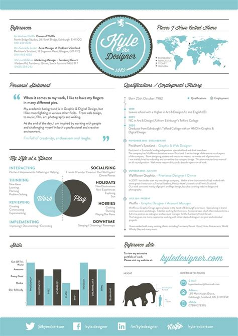 resume graphic designer exles graphic design resumes resume template 2018