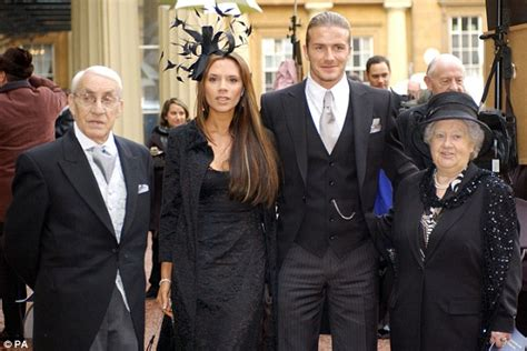 whats better mbe or obe david beckham gushes about the as he recalls