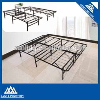 Simple Cheap Metal Bed Frame Designs Buy Bed Frame Simple Metal Bed Frame
