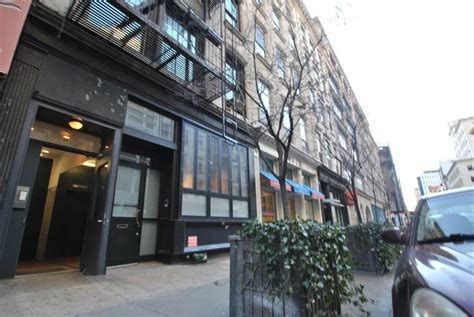 17 Warren Street #3rd flr., Tribeca, New York , NY 10007