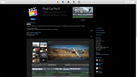 final cut pro license key final cut pro x 10 2 2 crack with serial key full version