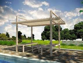 progetto gazebo progetto per costruzione gazebo relax diy gazebo relax